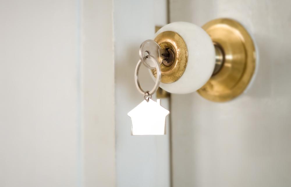Hypotheek zonder BKR toetsing