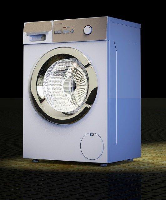 lease wasmachine